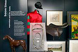 Australian Racing Museum - Hall of Fame
