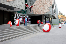 Projects Melbourne Winter Masterpieces