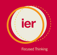 Welcome to IER | Focused Thinking